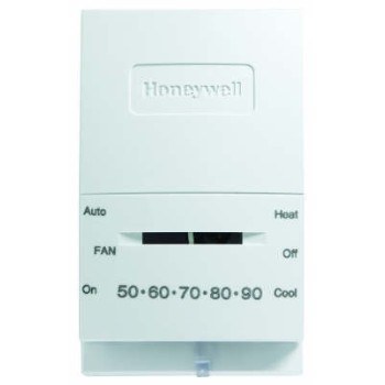 Honeywell Consumer Products T834N1002/U Thermostat