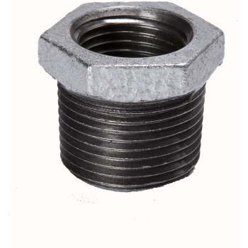 4in. X 3in. Galv H Bushing