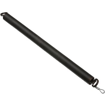 7690 25 X170# Blk Ext Spring
