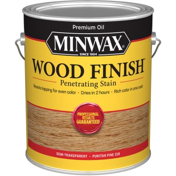 Minwax 71003 Wood Finish ~ Puritan Pine,  Gallon