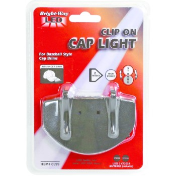 Cl99 5led Cap Light