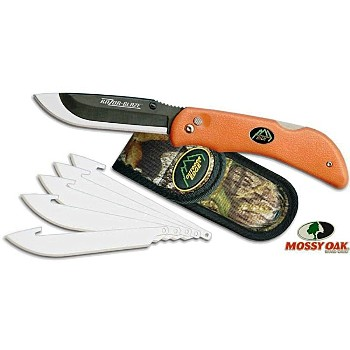 Razor Blaze Blade Knife w/Replacement Blades