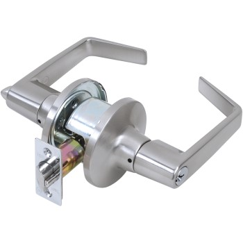 Tell Manufacturing CL100201 Lt2081 Ld Sc Entry Lever CL100201