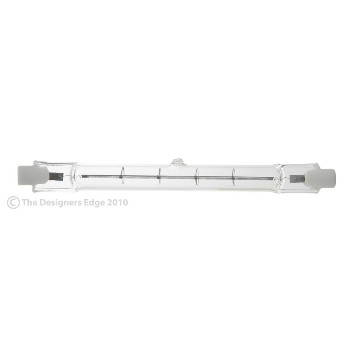 Coleman Cable L-96 Halogen Bulb, 250W ~ 3