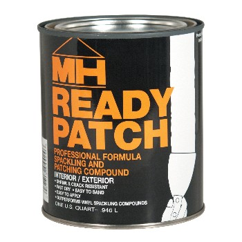 Buy The Rust Oleum 04424 Ready Patch Spackling Quart
