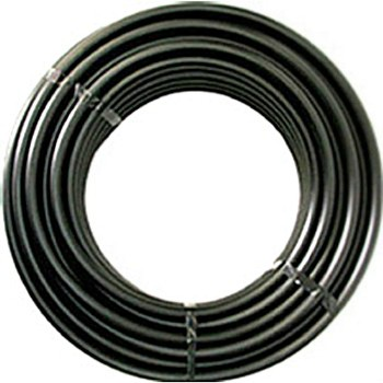 "Orbit 67346 Distribution Tubing - 1/2"" x 100 ft ~ Black"