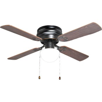 Aegean Design Series Ceiling Fan,  Classic Bronze ~ 42""