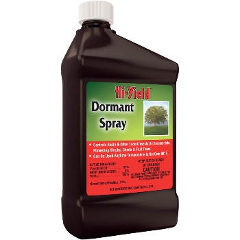 Dormant Spray - 32 ounce