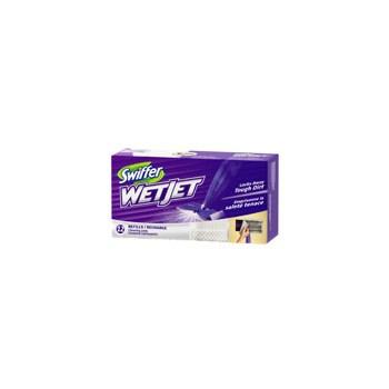 P & G 3700082729 82729 Wetjet Pad Refill