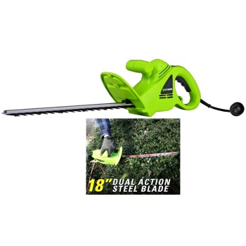Greenworks 22102 Electric Edger ~ 18""