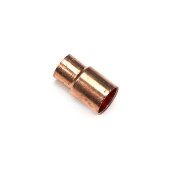 John M Frey Co  2541012089802 3/4x1/2 Copper Swt Ext Bushing