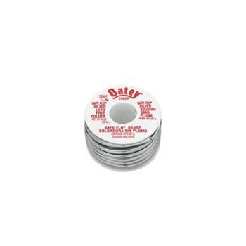 Oatey 29024 1/2# Safe Flo Solder Blk