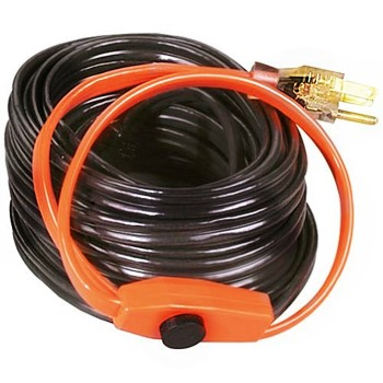 EasyHeat Pipe Freeze Protection Cable ~ 80 Ft