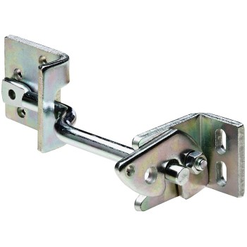 Adjustable Gate Latch,  Heavy Duty ~ Zinc Plated
