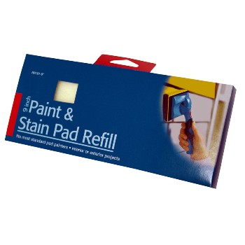Paint & Stain Pad Refill -  9 inches