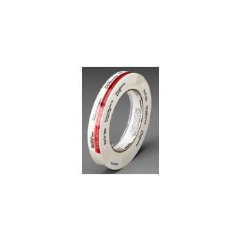 3M 05113153594 Masking Tape - 1 inch x 60 yard