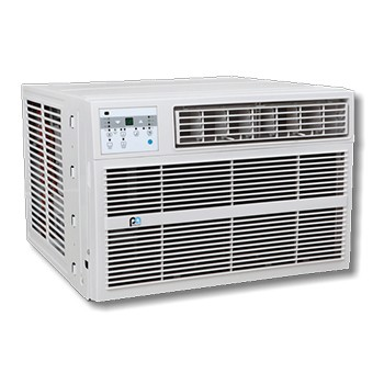 Buy the perfect aire 3pach12000 window air conditioner w for 12 000 btu window air conditioner with heat