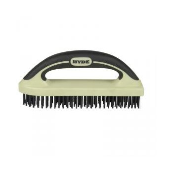 9in. Wire Brush