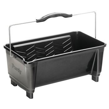 Dual Roll-Off Bucket, 5 Gallon Capacity ~ 18""