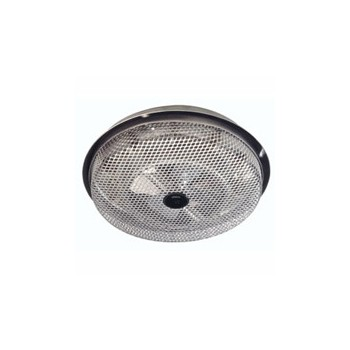 Ceiling-Mounted Radiant Heater