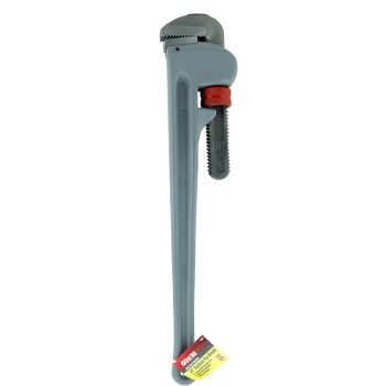 Great Neck APW24 Aluminium Pipe Wrench, 24 inch