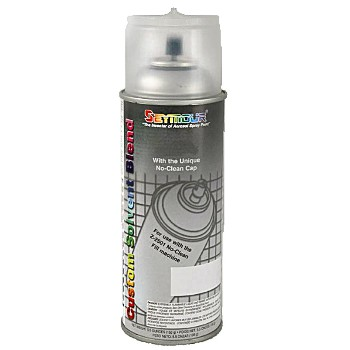 Seymour Paint 16-3395 Solvent Blend Can, Universal ~ 16 oz
