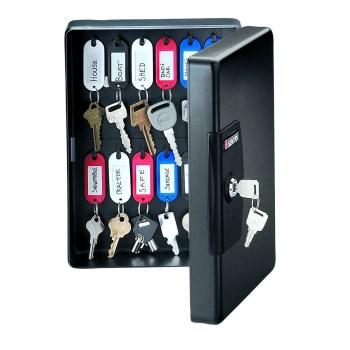 The Master Lock Company KB25 Small Key Box