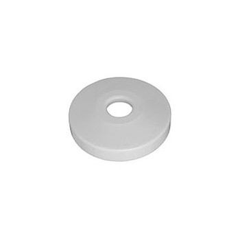 Sioux Chief 920-2WPK2 Shallow Flange , PVC - White ~ 1/2""