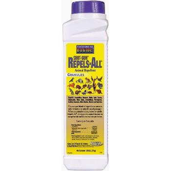 Bonide 2360 Repels-All  Granule Repellent ~ 1.25 lb Shaker