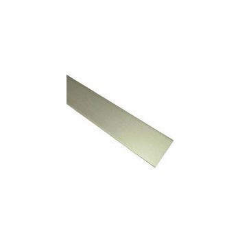 Boltmaster Steelworks  Flat Aluminum - 1/16 x 3/4 x 48 inch