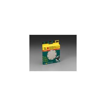 3M 051144885749 Sanding Disc - 8-Hole - 120 grit