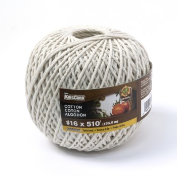 510ft. #16 Cotton Twine