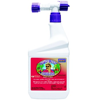 DeadBug Brew - Quart, Ready to Spray