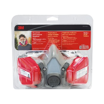 Respirator ~ Dual Cartridge