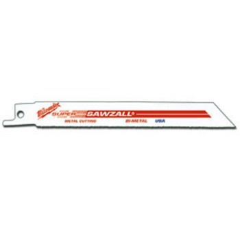 Milwaukee 48-00-5188 18t 9in. Sawzl Blade