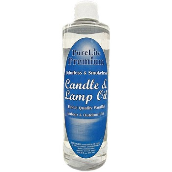 Lamp Oil - Pure Lite - 20 ounces