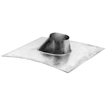 6in. Adj Roof Flashing