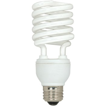 Satco Products S6276 3pk Spiral Cfl Bulb