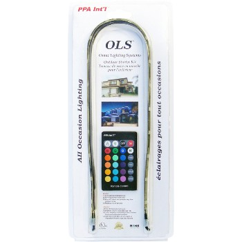 OLS All Occasions Outdoor Starter Kit I