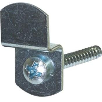 Hillman  121155 Mirror Clips - Metal