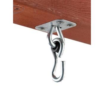 Swing N Slide  Swing Hangers, Wood