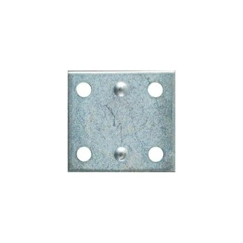 National 220087 Zinc Mending Brace ~ 1 1/2 inches