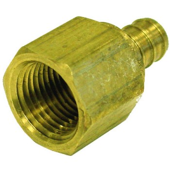 3/4x1 Pex Female Adapter