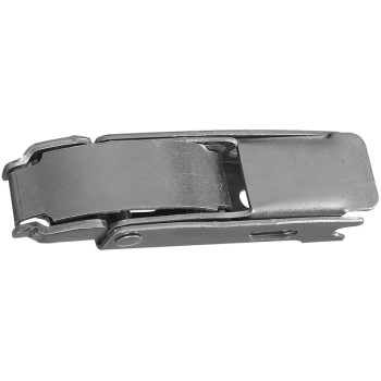 National 208512 Zinc plated Draw Hasp, Visual Pack 35 2 - 3/4 inches