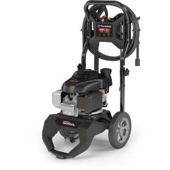 3000psi Pressure Washer