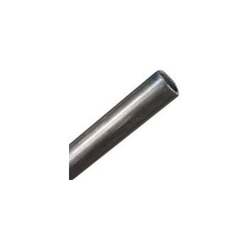 Hillman/Steelworks 11822 Steel Round Tube - 1 x 48 inch
