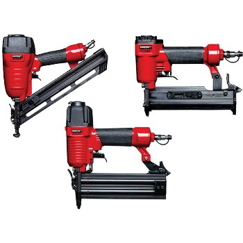 Pikit 3pc Nailer Kit