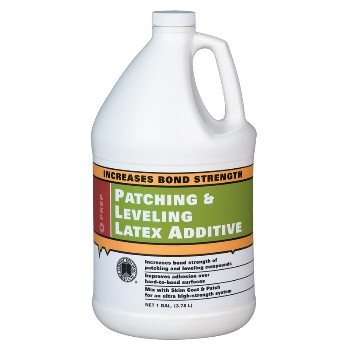 Custom Building Prod. LQLA1 Latex Additive, 1 Gallon