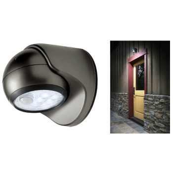 6 Led Porch Light