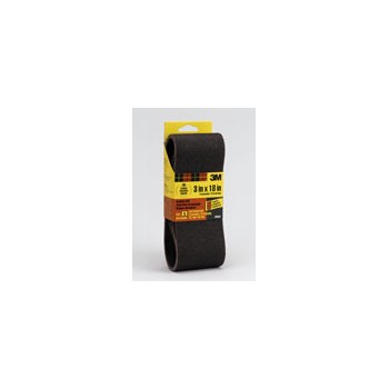 3M 051131921566 Sanding Belt - 50 Grit - 3 x 18 inch